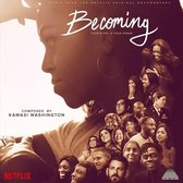 Becoming (Music From The Netflix Original Document