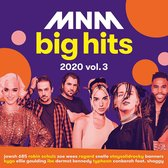 CD cover van Mnm Big Hits 2020 Vol.3 van MNM