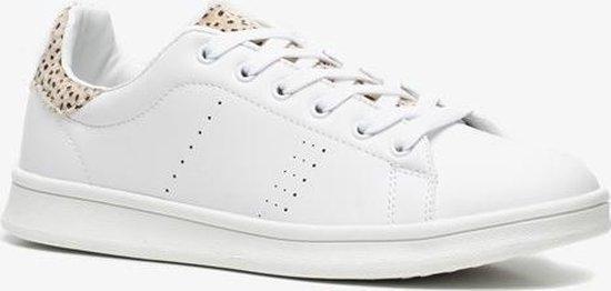 Blue Box dames sneakers – Wit – Maat 36