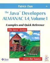 Java (TM) Developers Almanac 1.4, Volume 1, The