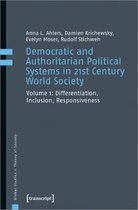 Democratic and Authoritarian Political Systems i - Differentiation, Inclusion, Responsiveness