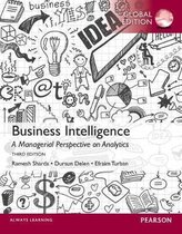 Business Intelligence, International Edition