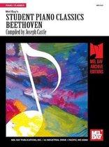Student Piano Classics - Beethoven