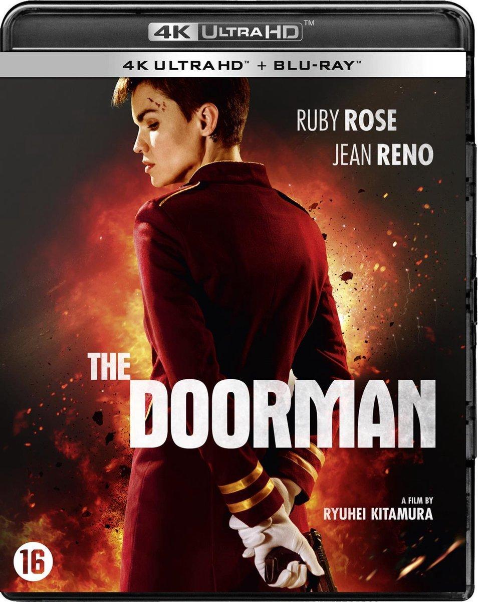The Doorman-