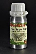 Tea Tree Olie 100% Puur 100ml - Etherische Olie