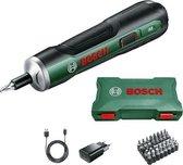 Bosch PushDrive accuschroevendraaier - 3,6 V