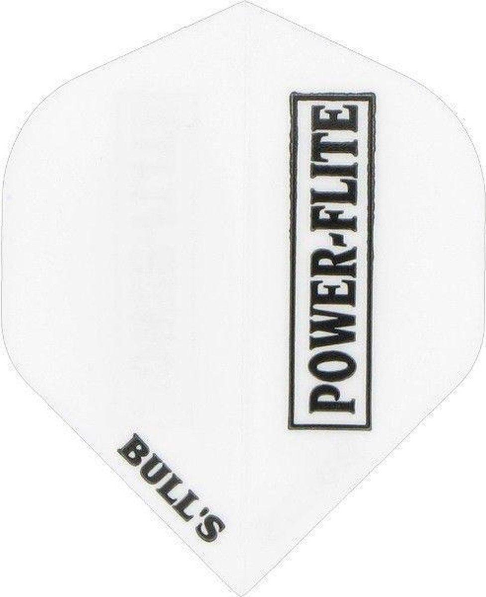 BULL'S Powerflight Std. Wit