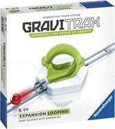GraviTrax® Looping Uitbreiding - Knikkerbaan