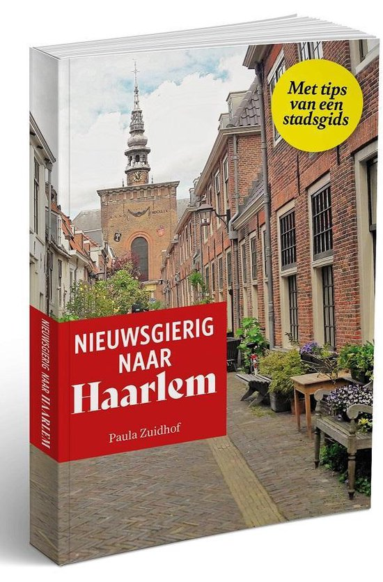 Nieuwsgierig naar Haarlem