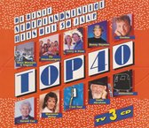 De Beste Nederlandstalige Hits Uit 50 Jaar Top  40 - 3CD