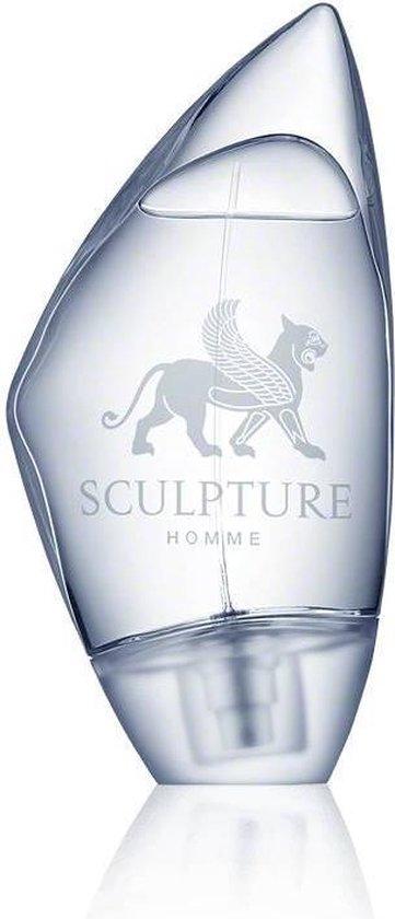 Nikos Sculpture 100 ml - Eau de Toilette - Herenparfum - Nikos