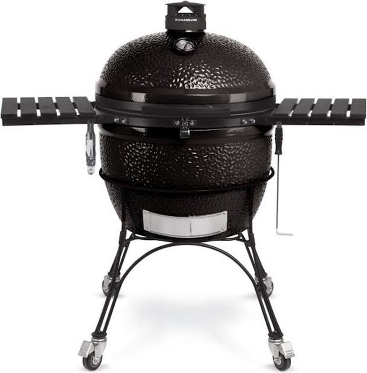 Kamado Joe - Big Joe 2 - BLACK - Limited Edition