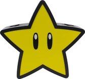 Super Mario: Super Star - lampje