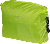 Basil Keep Dry and Clean Regenhoes - Horizontaal - Neon geel