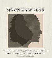 Moon Calendar 2021 - Block calender - Lexmond vs Lexmond - English