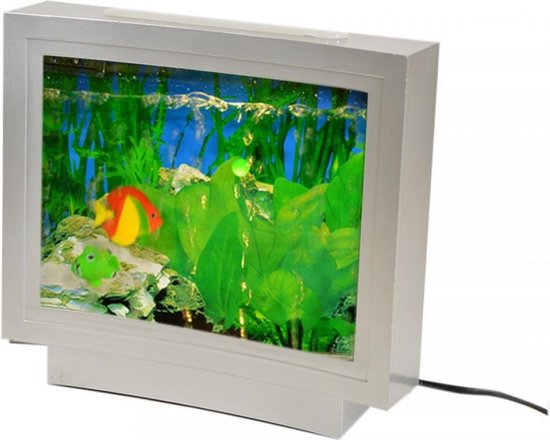 Water Aquarium Lamp KIDS