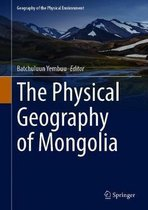 The Physical Geography of Mongolia