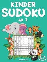 Kinder Sudoku ab 7