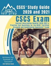 CSCS Study Guide 2020 and 2021