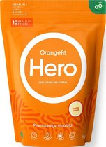 Orangefit Ontbijtshake - Hero - Vanille - 1000 gram
