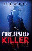 Omslag The Orchard Killer