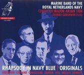 Rhapsody In Navy Blue / Originals