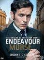 Endeavour Morse (Seizoen 1 t/m 7)
