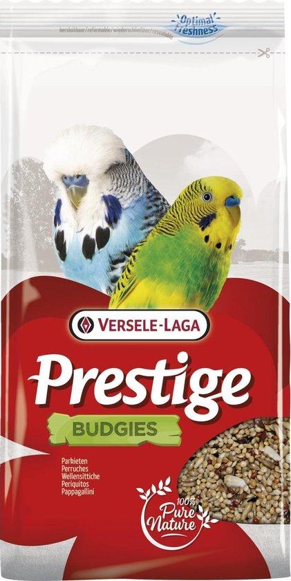Versele-Laga Prestige Parkietenzaad - Vogelvoer - 20 + 2 kg