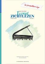 Intuïtief Zichtlezen voor Piano