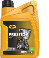 Kroon-Oil Presteza MSP 5W-30 - 33228 | 1 L flacon / bus