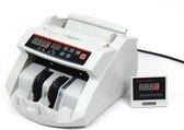 Geldtelmachine 900 biljetten per minuut - geldteller / biljettelmachine -...