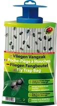 BSI Vliegen vangzak inclusief lokstof - insectenbestrijding