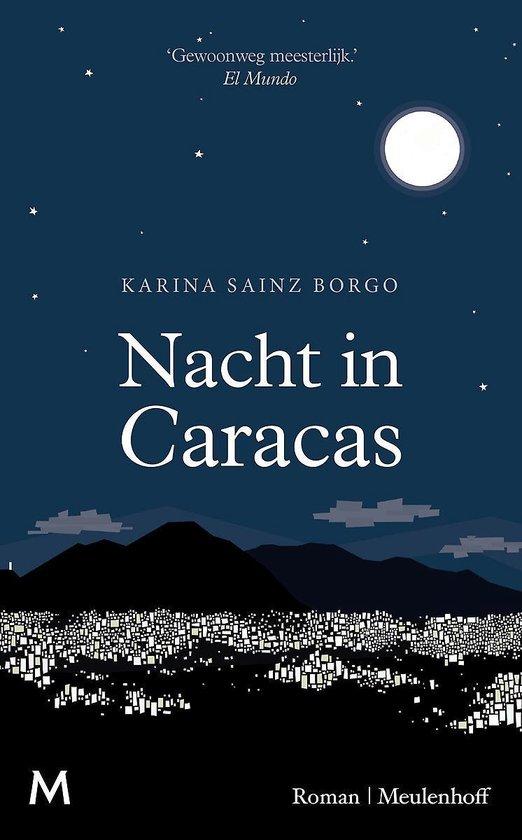 Nacht in Caracas