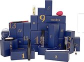 luxe adventskalender Make-up Adventskalender - Met 24 Make-upproducten - topcadeaus