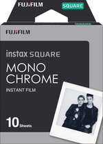 Fujifilm Instax Square Film - Monochrome - 10 foto's