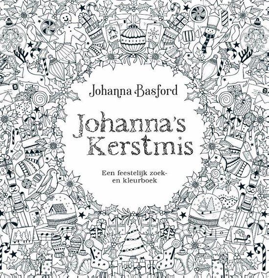 Johanna's Kerstmis
