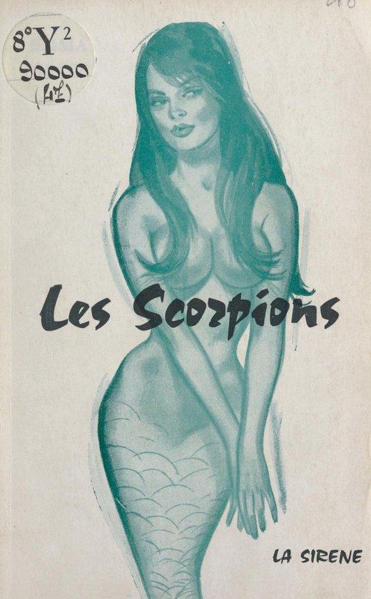 Les scorpions