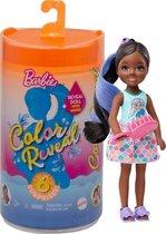 Barbie Chelsea Color Reveal Asst Wave 2 Outdoor - Barbiepop