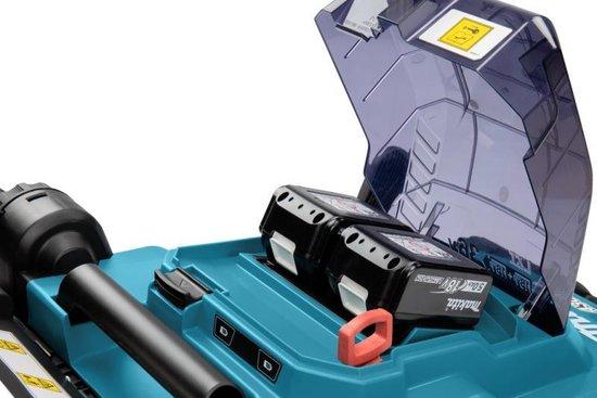 DLM432Z grasmaaier Batterij/Accu