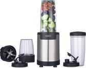 MOA Blender en Grinder - Blender to go - Smoothie maker - 900W - MB02