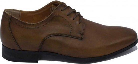 GENTS   Leren schoenen bruin 0024 Maat 41