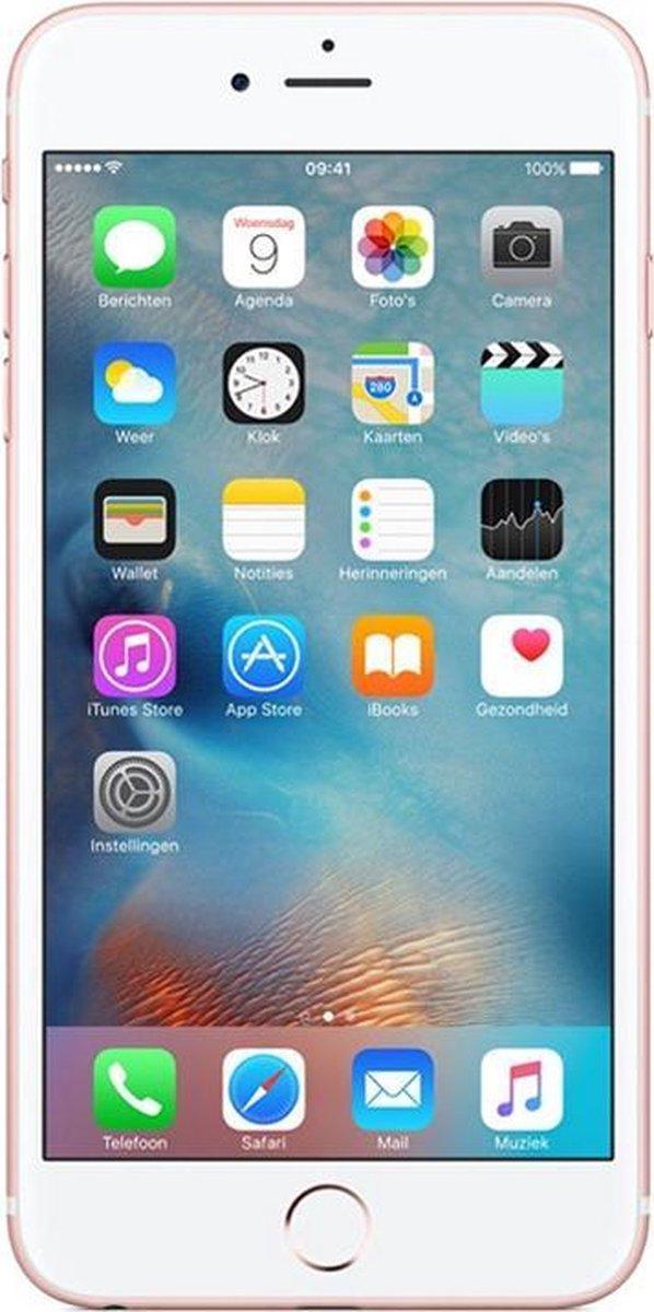 Apple iPhone 6s - 32GB - Rosegoud