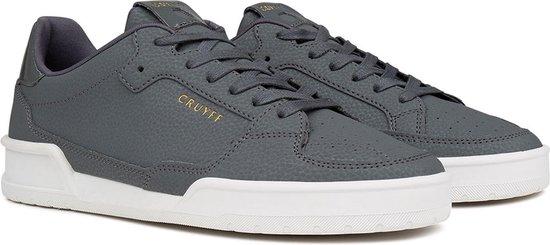 Cruyff Sneakers - Maat 43 - Mannen - donker grijs