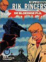 Rik Ringers: 036 De bloedige pijl