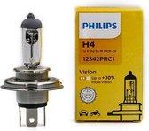 Philips H4 Autolamp  ( 2 stuks )