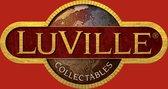 Luville Kerstversiering