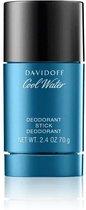 Davidoff Cool Water Homme Deodorant Stick - 75 ml