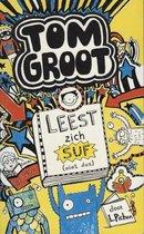 Tom Groot - Tom Groot leest zich suf