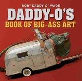 Omslag Daddy-O's Book of Big-Ass Art