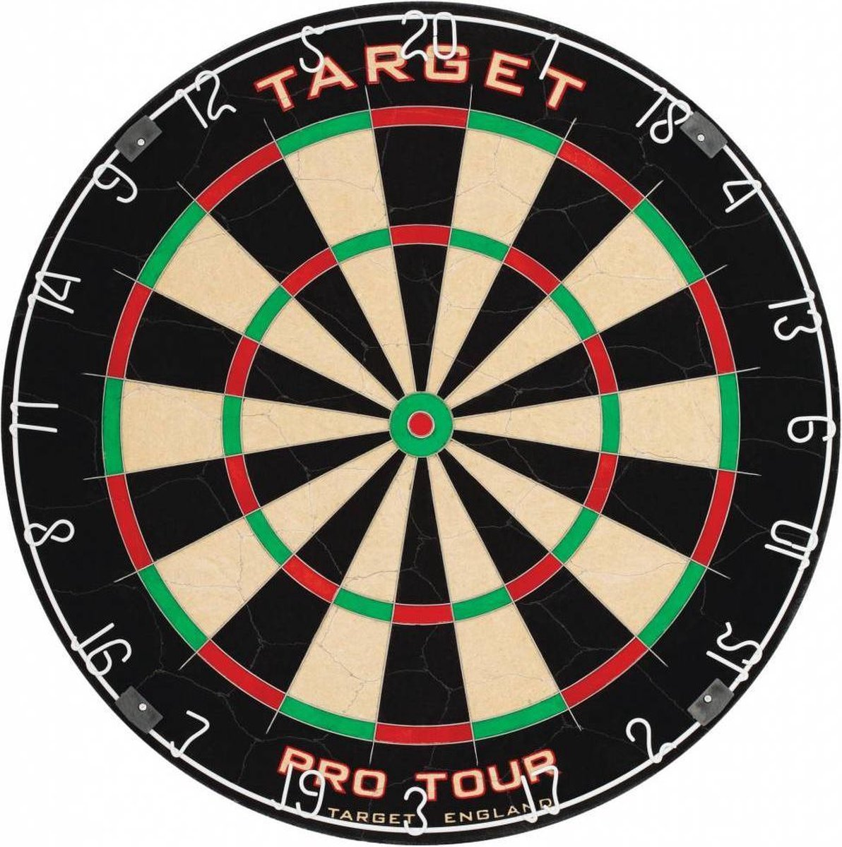 Target Darts dartbord - pro tour